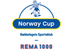 MIF IFF klare for Norway Cup